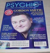 October Monthly Religion & Spirituality Magazines in English