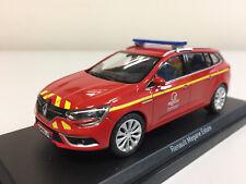 Norev Renault Megane Estate Pompier 2016 1/43 517797