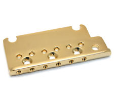 Fender American Series '86-07 Stratocaster/Strat GOLD Bridge Plate 003-9419-000