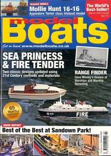 March Model Boats Monthly Craft Magazines