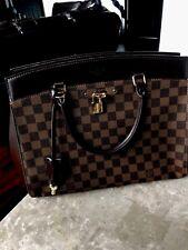 Louis vuittons Rivoli MM Damier handbags N41150 in Mint condition new authentic