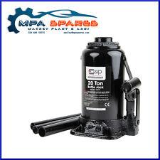 SIP 03670 20 Ton Bottle Jack