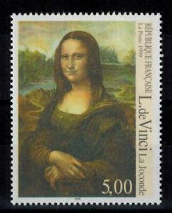 (a63)  timbre France n° 3235 neuf** année 1999
