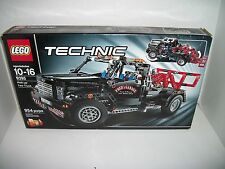 Lego Technic Pick-Up Tow Truck 9395 Set-Complete