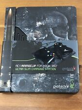 Gioteck Duel Fuel USB Ammo Clip - Ac1 Xbox 360