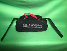 Miniplane Snip 30m Reserve Parachute Spare for Powered Paragliding Paramotor PPG