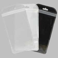 Full Window Quickqlickjewelry Plastic Pouches For Longshort Necklaces11x21cm