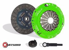HD CLUTCH KIT MITSUKO STAGE 1 FOR 90-99 ECLIPSE TURBO 3000GT COLT STRATUS SUMMIT