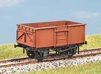 Parkside PC19 OO Gauge BR 16t Mineral Wagon Kit