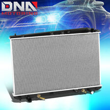 FOR 1998-2003 TOYOTA SIENNA 3.0L AT FACTORY STYLE 2153 ALUMINUM CORE RADIATOR