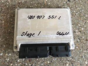 2000 Audi A6 2.7T Stage 1 ECU ECM 4B0 907 551 L (4B0907551L) Engine Computer