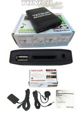 Bluetooth USB SD MP3 AUX CD Wechsler Adapter 8-Pin VW Radio MFD / RNS Navigation