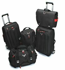 Chevrolet Corvette C7 5 Piece Luggage Set GM Part Number 22970472 Brand New