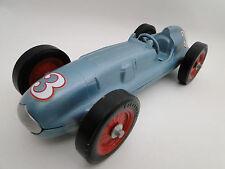 1 Rare Racer Vintage Race Sport Car GP F Indy 500 Formula Midget Metal Tether