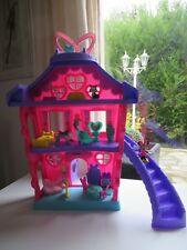 ★ Grande Maison Minnie Disney Fisher Price Complet