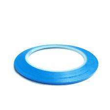 0,18€/m 3M Klebeband Maler Lackierer Airbrush Masking Blau Konturenband 3mm