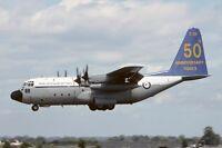 JFOX JFC130011 1/200 AUSTRALIA AIR FORCE C-130 HERCULES A97-178 50TH ANNIVERSARY