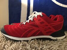 95bb57b7fc3e23 Reebok Red Cross Training Shoes Athletic Shoes for Men