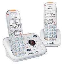 VTech 15450 Twin DECT6.0 Cordless Phone