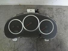 JDM Subaru Impreza WRX EJ20 Turbo OEM Gauge Cluster Speedometer 04-07 GDA GDB GG