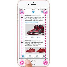 iPhone 6 S smart Panzerglas Schutzfolie 9H Display Glasfolie Zusatz Tasten 6S