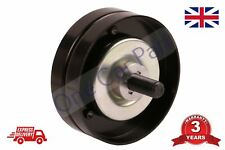 To Fit Vauxhall Opel Astra G Astra H C Fan Belt Tensioner Pulley V Ribbed Idler