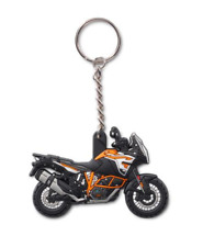OEM NEW KTM 1290 SUPER ADVENTURE R RUBBER KEYHOLDER KEYCHAIN 3PW1874000