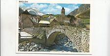 BF28865 bielsa pirineo aragones puente romanico france  front/back image