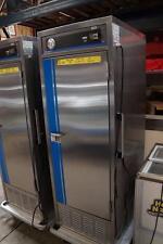 Carter Hoffmann Mobile Refrigerator Meal Delivery Cart Works Great!
