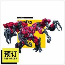 Pre-order Transformers Takara Tomy Studio Series SS-66 Constructicon overload
