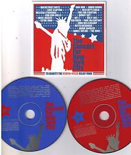 PAUL McCARTNEY on Do-CD - THE CONCERT FOR NEW YORK CITY - SONY 2001 - NEAR MINT