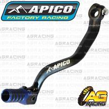 Apico Black Blue Elite Gear Pedal Lever Shifter For Sherco SE-R 125 2015
