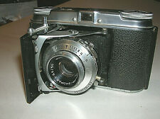 Voigtlander Vito Il – 35mm German camera.