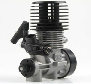 Kyosho GS26 nitro engine for Kyosho GIGA CRUSHER 74024