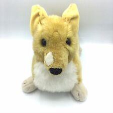 Cowboy Bebop Ein Corgi Dog Plush Anime Mascot Sunrise 1998-2003