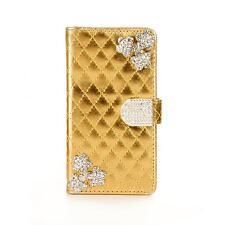 Schutzhülle für LG Handy in Gold