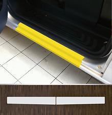 Lackschutzfolie transparent Einstiege Türen  Mercedes Vito Viano, ab 2014