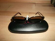 Women's Designer 100% UV400 Metal & Plastic Sunglasses