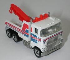 Hot Wheels Steve's Wrecker 1981 oc13428