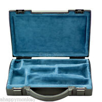 **LIMITED TIME**New High Quality ABS Hard Shell Bb Clarinet Case CLHC301
