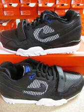 Zapatillas deportivas de hombre textiles Nike color principal negro