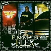 FUNKMASTER FLEX feat: Xzibit, NAS & 50 CENT NEW