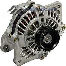 100% NEW ALTERNATOR FOR SUBARU OUTBACK GENERATOR H6 3.0L 100Amp *ONE YR WARRANTY