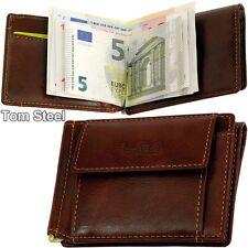TONY PEROTTI Dollarclip Geldbörse -UVP 74,95 €- Moneyclip Geld Klammer Clip NEU