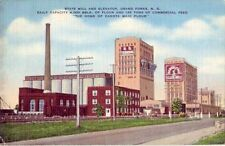 DAKOTA MAID FLOUR MILL AND ELEVATOR GRAND FORKS, ND