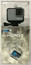 OPEN BOX GoPro Hero7 White HD Waterproof Action Camera - White CHDHB-601