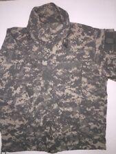 US Army XL Mens ADS TACTICAL GEN3 CWCS x large DIGI CAMO full zip