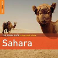 The Rough Guide To The Music Of The Sahara (Second Edition) - Various (NEW 2CD)