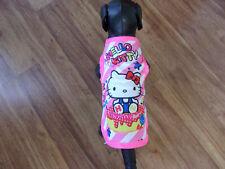 dog shirt, tanktop,Hello Kitty with sweet yummies, XXS (**read details of size)