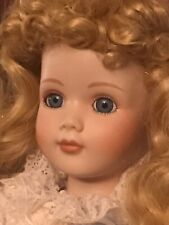 Highly Active Spirit Haunted Doll ~ Paranormal Apparition ~ Alexandria